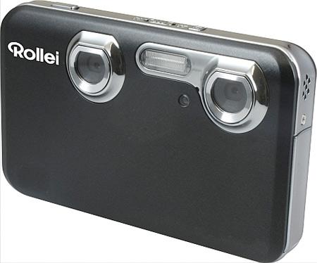 Rollei PowerFlex 3D compact=