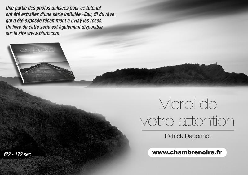 "Patrick Dagonnot, ""Eau, fil du rêve"""