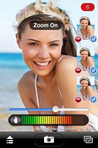 camera genius appli photo iPhone