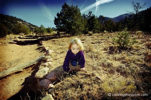 comment photographier portraits photo d'enfants