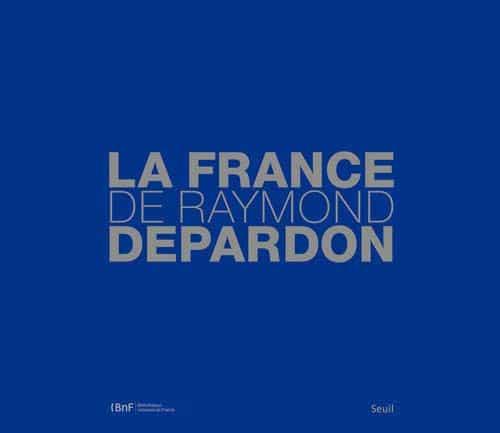 Raymond Depardon, La France