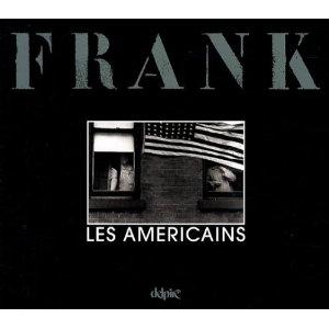 Les Americains par Robert Frank chez Delpire