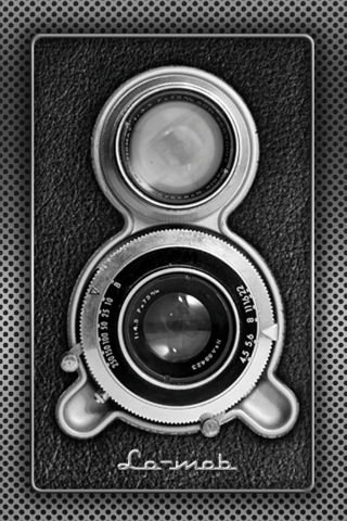 lo-mob iphone photo