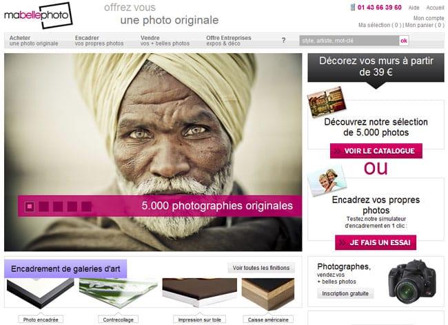 Ma Belle Photo expose 5.000 photographies dans sa nouvelle galerie