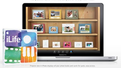 Mise à jour Apple 3.5 pour Aperture 3 et iPhoto 11 RAW