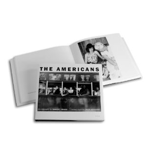 The Americans - Robert Frank - Steidl