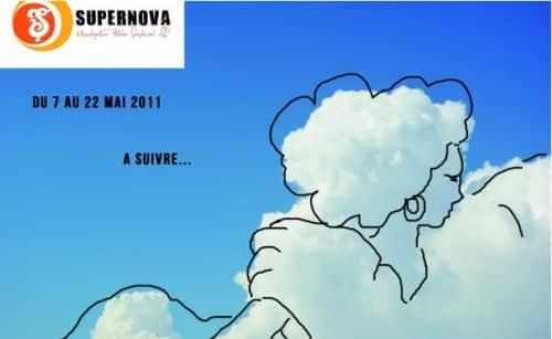 Appel à candidature Festival Supernova Montpellier