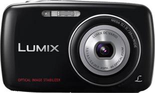 panasonic lumix S1