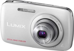 panasonic lumix S3