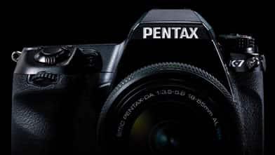 firmware pentax k-7