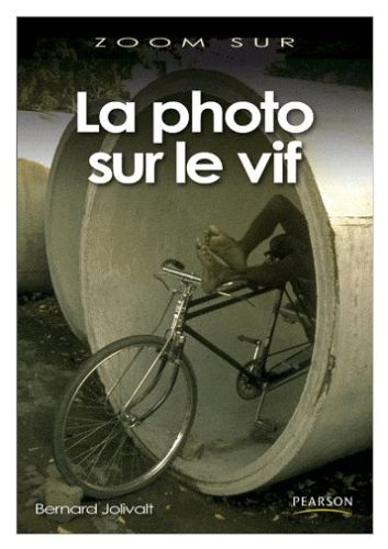 Guide La Photo sur le Vif - Street Photography guide