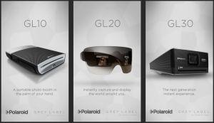 Nouveau Polaroid GL30 Instant Camera