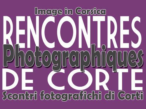 Rencontres Photographiques de Corte 2011