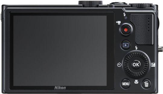 présentation nouveau Nikon Coolpix P300