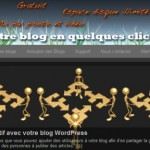 comment creer un blog photo