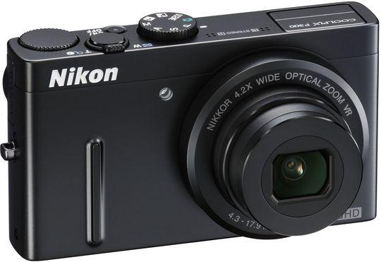 Fiche technique Nikon Coolpix P300
