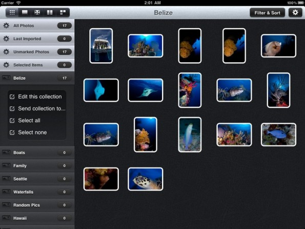 plugin photosmith pour ipad et lightroom