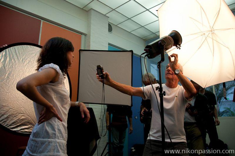 5ème Rencontres Nikon Passion
