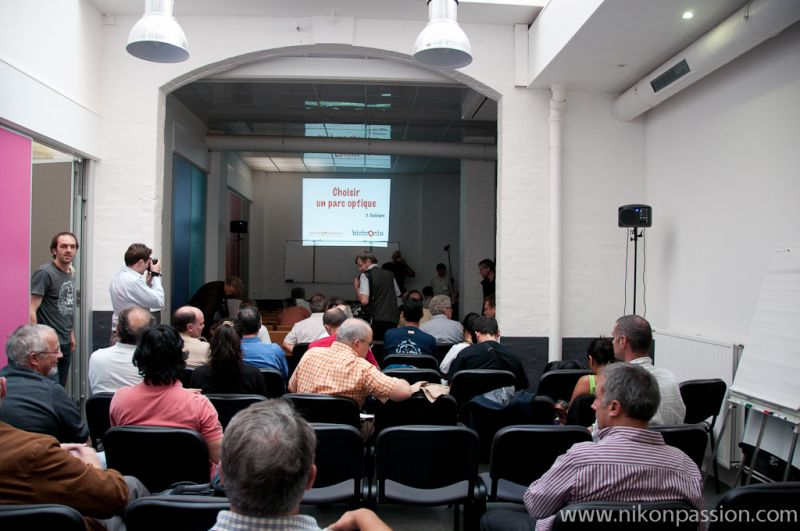 5ème Rencontres annuelles Nikon Passion