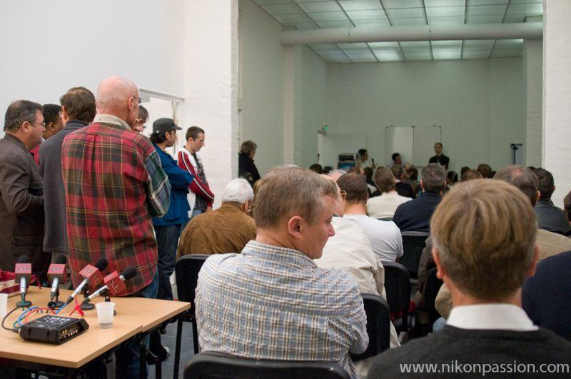 6èmes Rencontres Photo Nikon Passion