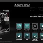 test de la formation DVD sur Lightroom 3 par Elephorm