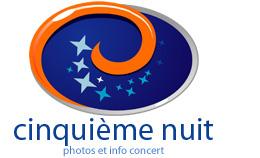 Cinquième Nui - Photos de concerts par Hervé le Gall