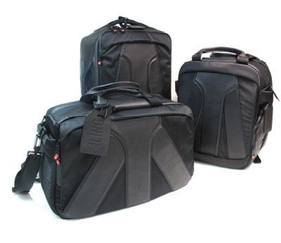 sacs d'épaule Messenger Pro