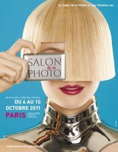 Salon de la photo 2011 - Programme des ateliers et présentations Nikon Passion et Agora du Net