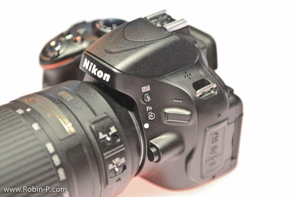 Nikon D5100 profil