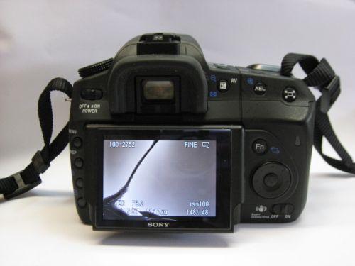 comment changer l'écran LCD d'un reflex numérique