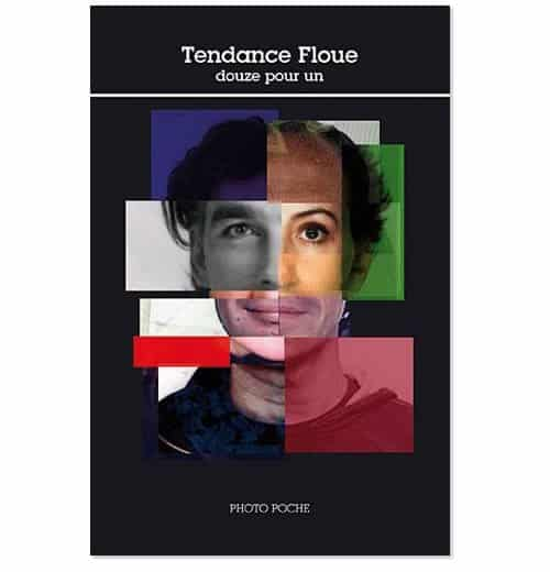 Tendance Floue Photo Poche
