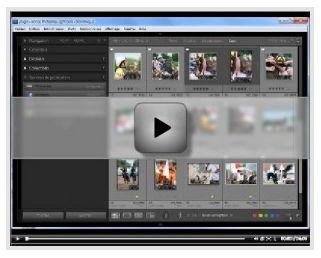 Comment créer un site web avec Lightroom et le plugin WSPP ?