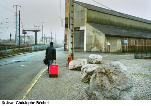 Transphotographiques 2011 Jean-Christophe Bechet