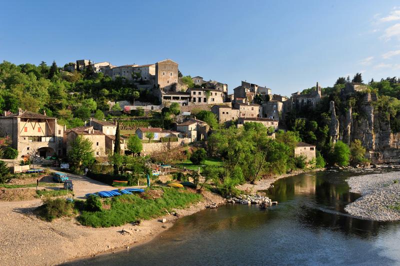 L'Ardèche, rencontres avec des passionnés ...