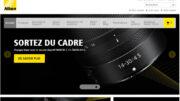 Site Nikon France
