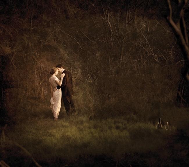 photographe de mariage Marcus Bell