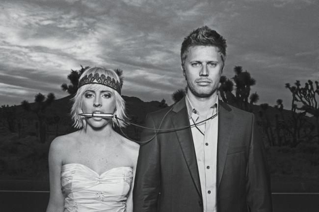 photographe de mariage Nate and Jaclyn Kaiser
