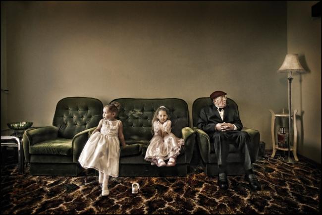 photographe de mariage Rocco Ancora