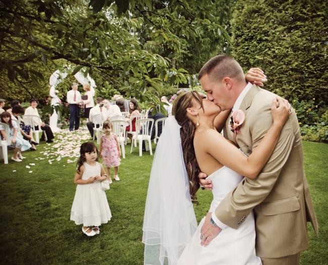 photographe de mariage Camille and Chadwick Bensler