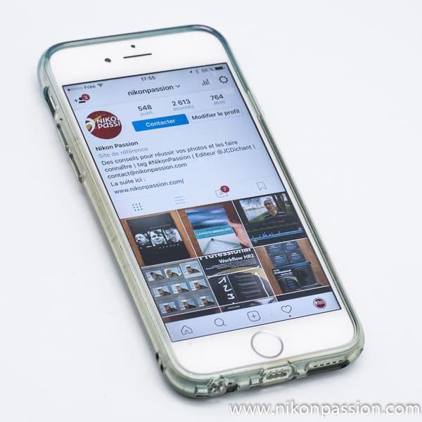10 applications pour Instagram pour les photographes