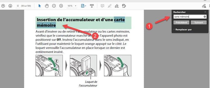 Comment utiliser un appareil photo Nikon, la notice utilisateur
