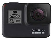 Caméra étanche GoPro Hero 7