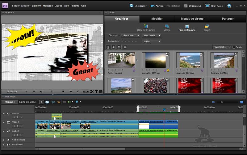 GRATUIT TÉLÉCHARGER FORMATION VIDEO ELEPHORM