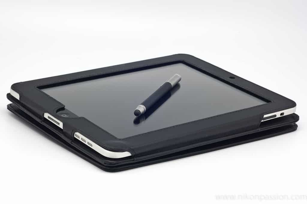 test du stylet wacom bamboo stylus pour ipad nikon passion. Black Bedroom Furniture Sets. Home Design Ideas