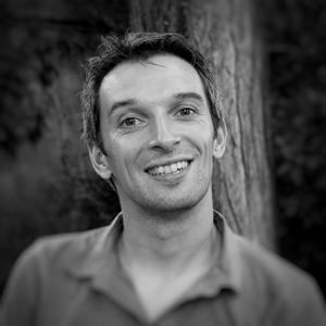Jérôme Geoffroy, photographe et auteur de guides photo