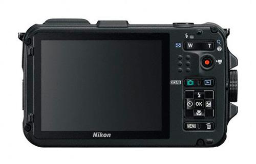 Nouveau Nikon Coolpix AW100, étanche, résistant aux chocs et GPS intégré