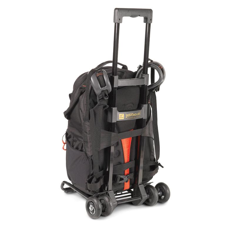 Kata Minibee, le sac à dos photo ultra-compact