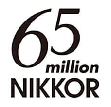 65 millions d'optiques Nikon produites