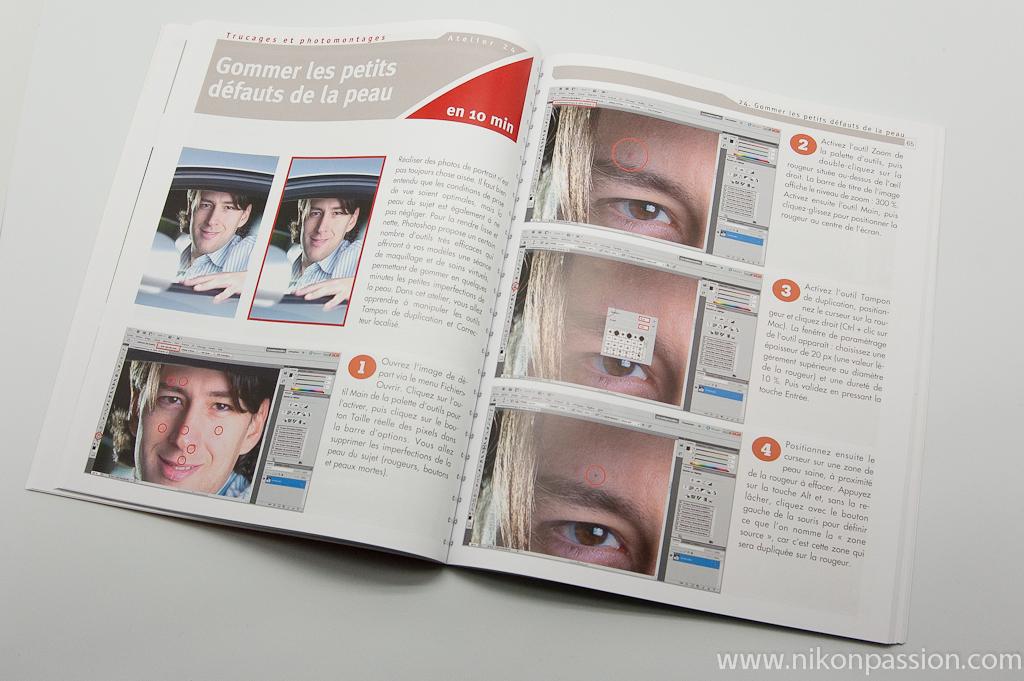 A la découverte de Photoshop - Spécial débutants par Pascal Curtil