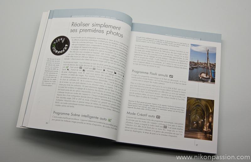 Maîtriser le Canon EOS 600D, le guide par Vincent Luc aux éditions Eyrolles